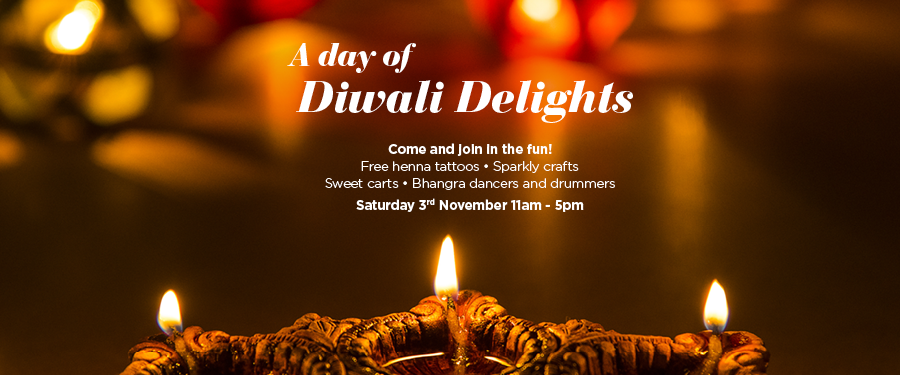 Join us for Diwali