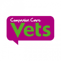 Companion Care Vets Logo