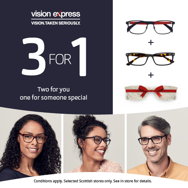 Vision Express | | Meadowhall Shopping in Sheffield | Shops