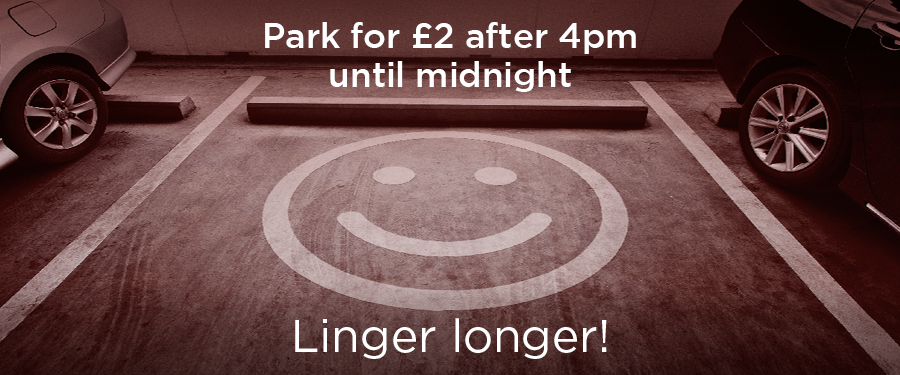Parking made simple