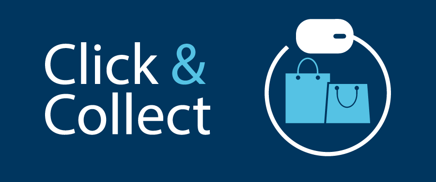 Click & Collect – the convenient way to shop