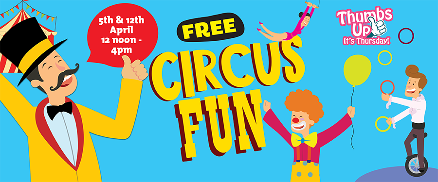 Free Easter half-term fun