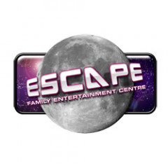 Escape Family Entertainment Centre Logo