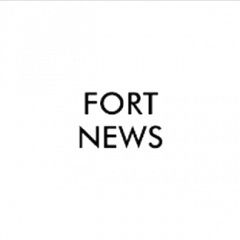 Fort News Logo