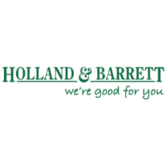 Holland & Barrett Logo