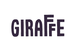 giraffe movie and meal