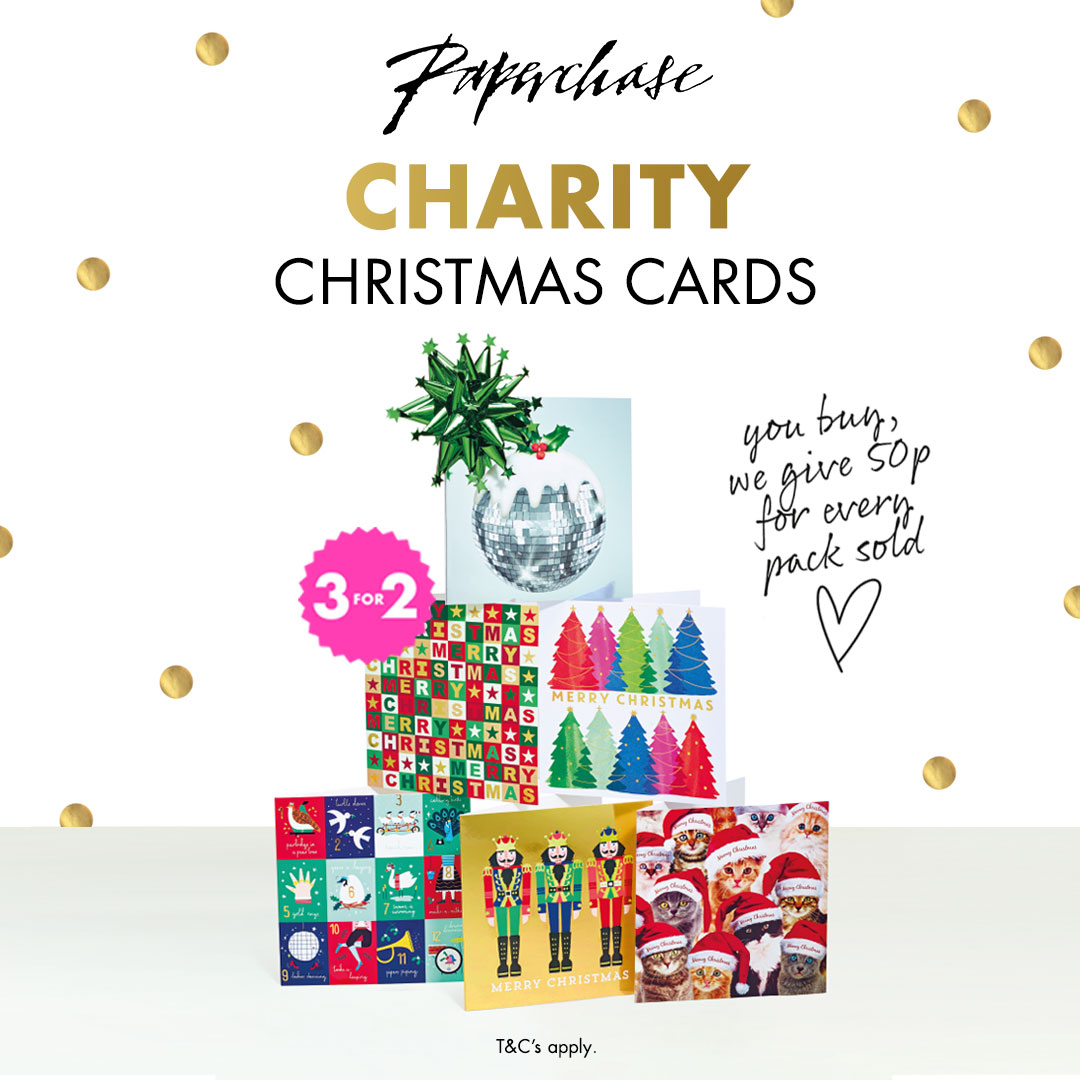 Paperchase Christmas | Meadowhall Shopping in Sheffield | Shops ...