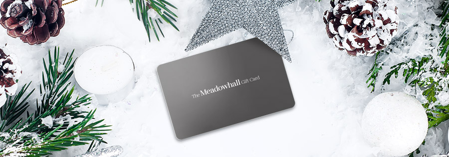 Meadowhall Gift Card