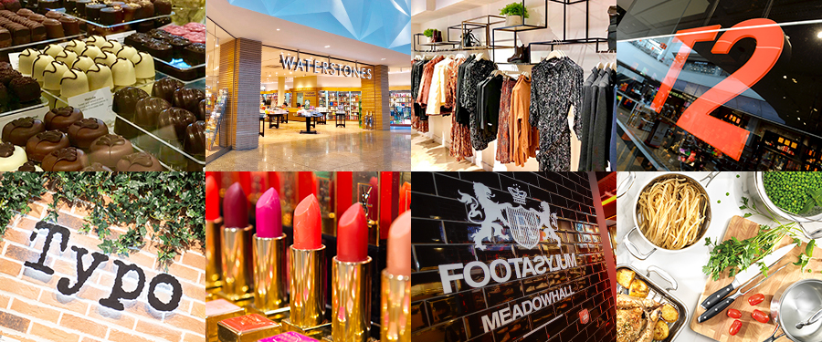 a28b6a4a5fb3 With more stores and more brands than ever before in our newly styled mall, you  can now find even more of your favourite things.