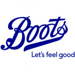 Boots Meadowhall