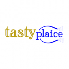 Tasty Plaice logo