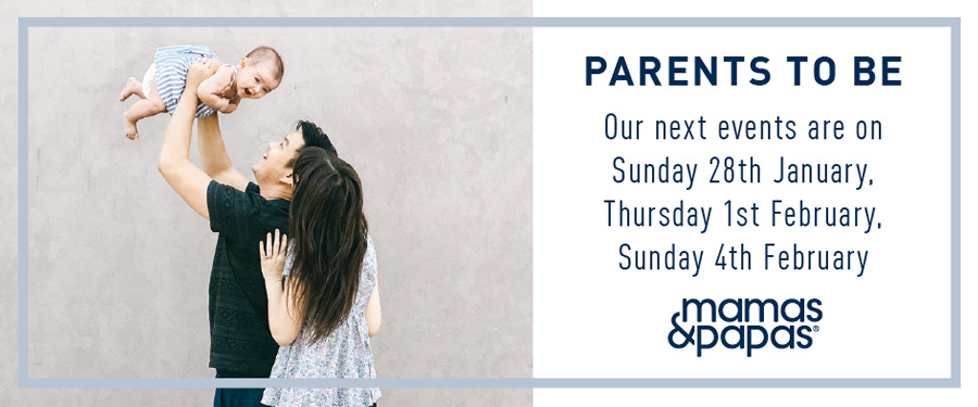 Parents to Be events