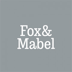 Fox and Mabel Logo