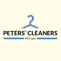 Peters Cleaners Serpentine Green